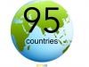 EyeWire welcomes players from over 95 countries