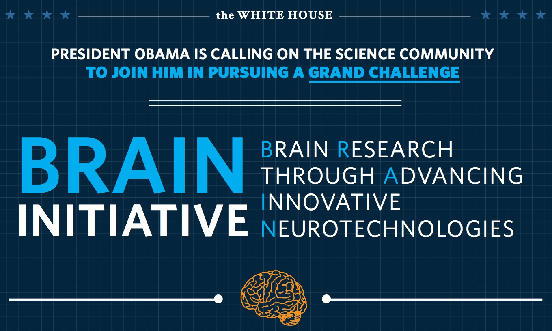 White House Brain Initiative