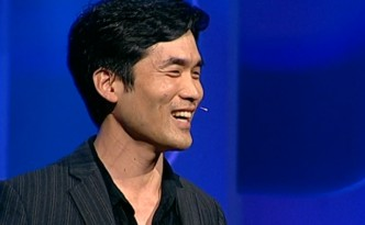 sebasgtian seung, tedglobal, eyewire, neuroscience, connectome