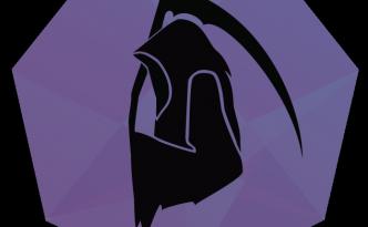 EyeWire, Order of the Scythe, EyeWire badge, eyewire icon