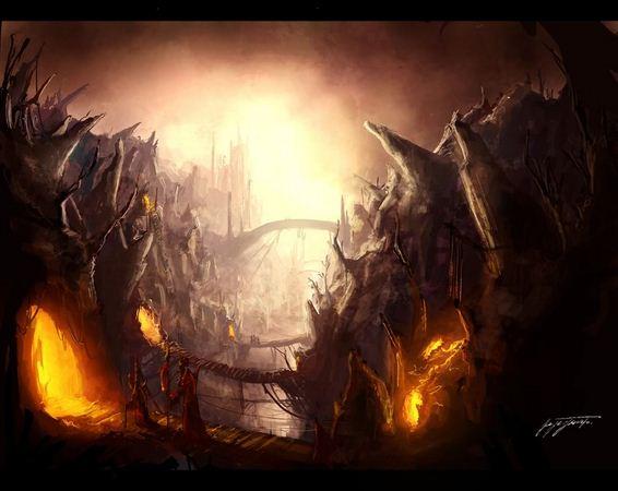 Titan Wars- Titanomakhai!: Thus It Begins